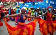Cancelan Carnavales en Haiti