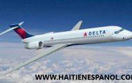 Haití, Air Canada, Air Transat, JetBlue y Delta