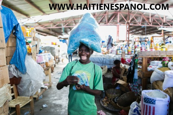 Soluciones Para la Economía de Haití