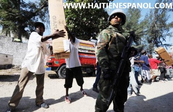 Derechos Humanos Denuncian Errores Policiales