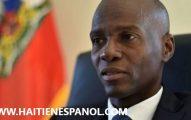 La Respuesta de Jovenel Moïse Su Presidente no Está Involucrado en la Corrupción