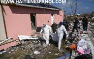 Bahamas otras 2.500 personas no ubicadas después del huracán