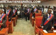 Haití Reír Sudar o llorar