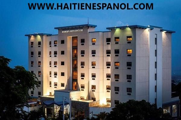 El hotel Best Western en Pétion-Ville cierra sus puertas el 31 de octubre.