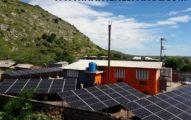 Hacia la privatización de la operación de la red eléctrica del noreste