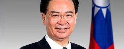 Haití-Taiwán-Nuestras-relaciones-están-bajo-la-presión-constante-de-nuestro-vecino-China-dijo-el-ministro-de-Relaciones-Exteriores-de-Taiwán