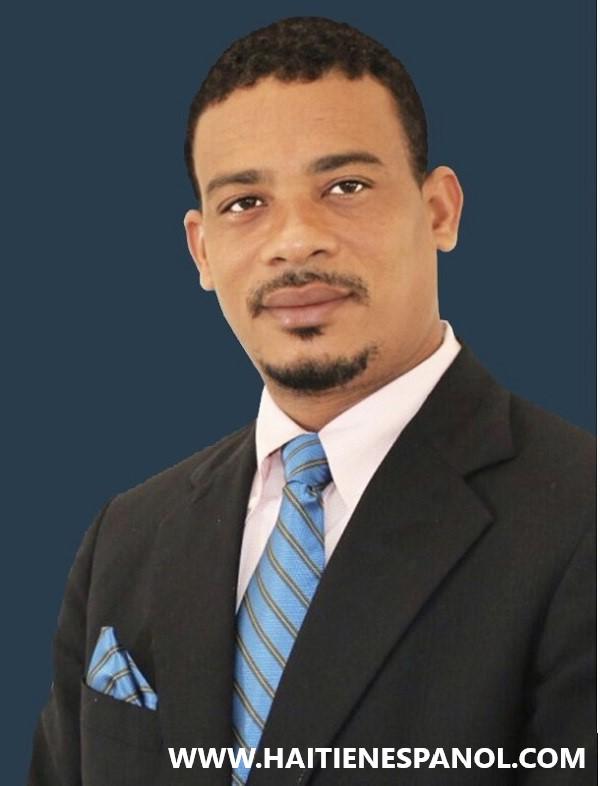 Quién es Inel Torchon el nuevo fiscal jefe de Puerto Príncipe