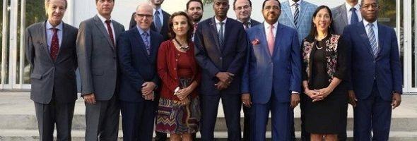 The Core Group multiplica las reuniones con los actores sobre la crisis