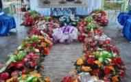 Funerales Emocionales de Nehemías Joseph en Mirebalais