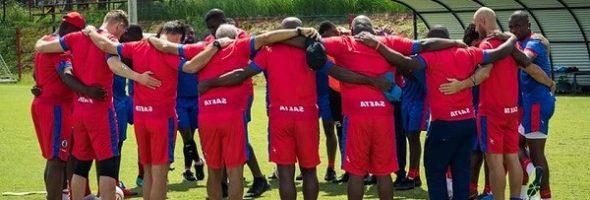 Haití Debe Vencer a Costa Rica Por al Menos 2 Goles de Diferencia