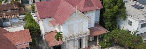 Los panes de jengibre de Puerto Príncipe entre los 25 monumentos mundiales para proteger