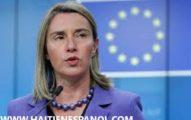Para la Unión Europea, la situación actual en Haití es claramente insostenible