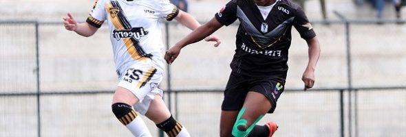 Roselord Borgella el haitiano que disputó la Copa Libertadores