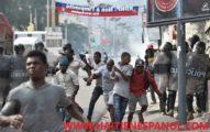Violaciones de los derechos humanos: Jovenel Moïse y el PNH en el visor de Amnistía Internacional
