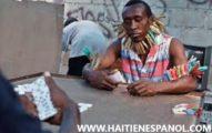Juegos Tradicionales en Haiti