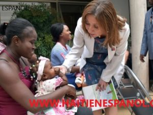 La Salud de Haití Prosigue en Crisis.