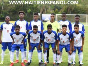Haití en la Tierra del Rey Pelé Para Escribir Una Nueva Página de Historia