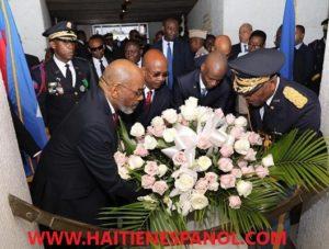 El 216 Aniversario de la Batalla de Vertières Conmemorado en Puerto Príncipe