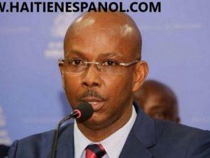 Un cargamento de 140,000 barriles de gasolina llegó a Puerto Príncipe el martes, anuncia el gobierno